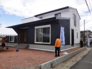 エアー断震住宅オープンハウス2