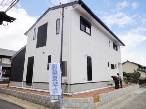 エアー断震住宅オープンハウス3